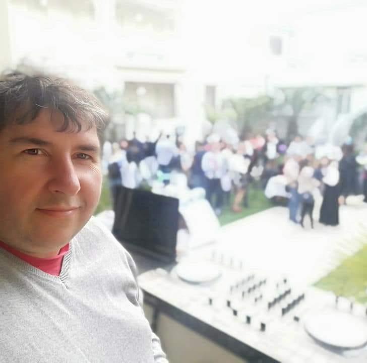 Mauro Calbi DJ
