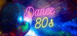 Dj Set: Dance '80