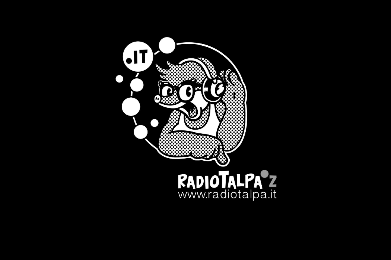 RadioTalpa Web Radio e Tv